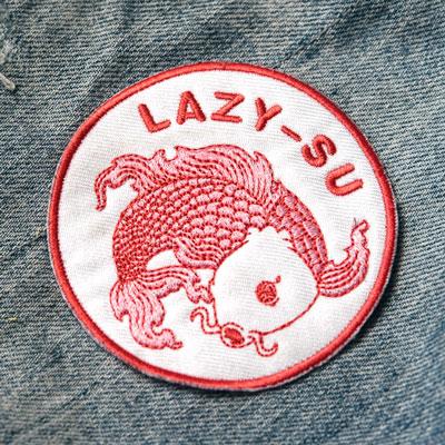 LAZY SU