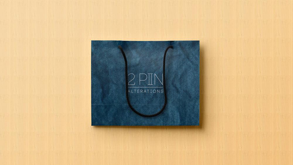 2 Pin Alterations