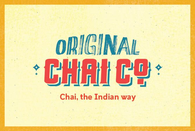 Original Chai Co