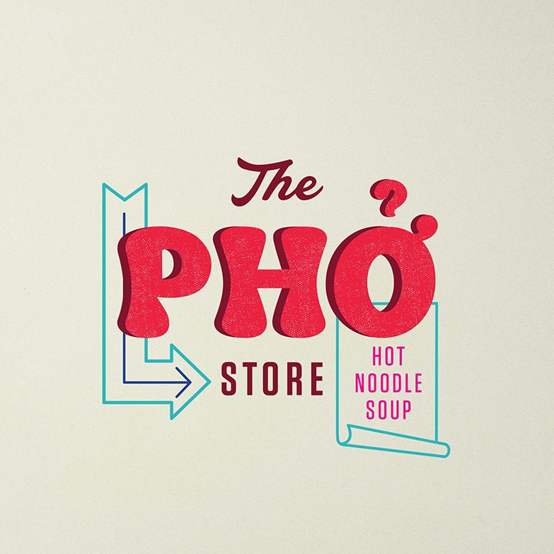 The Pho Store