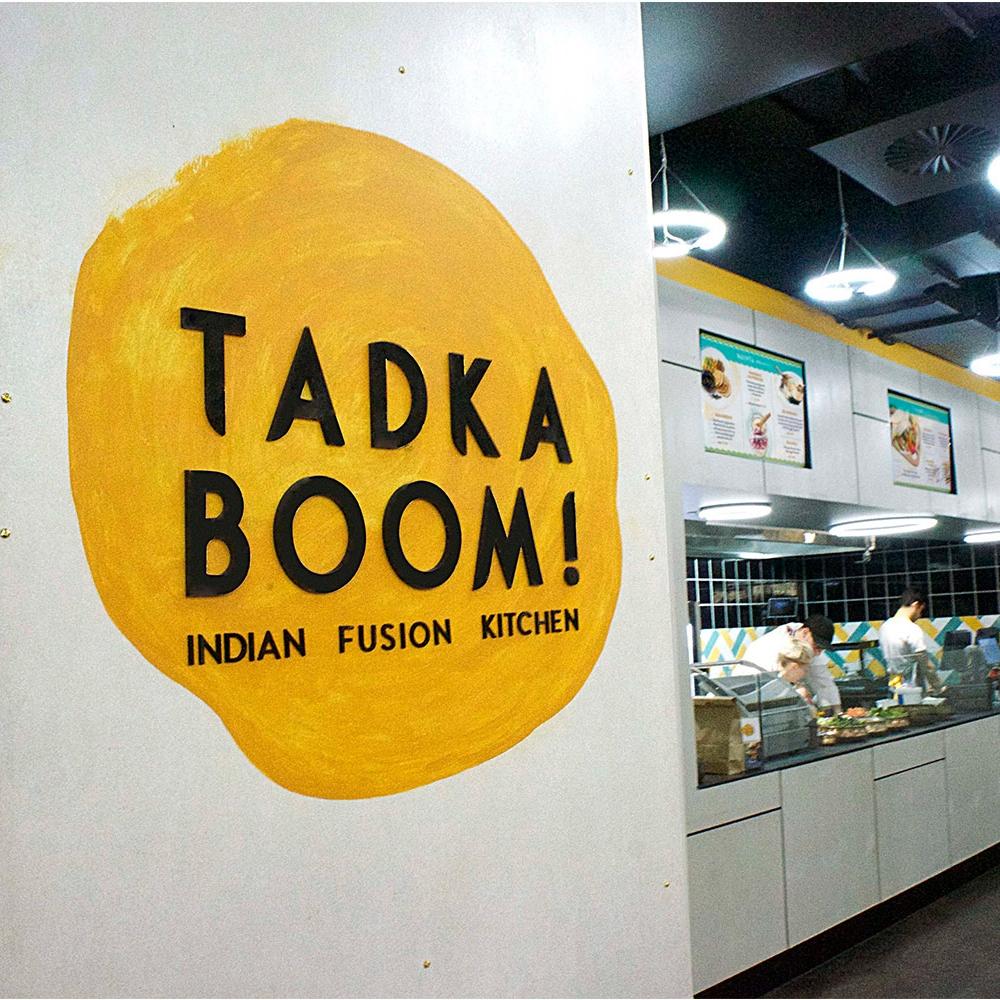 Tadka Boom