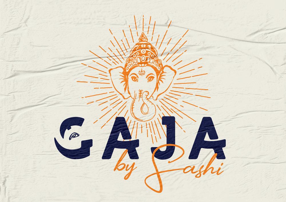 GAJA BY SASHI