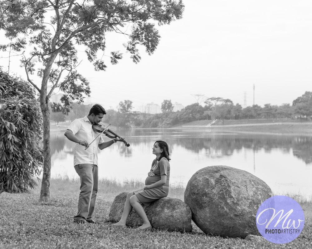 Kuala Lumpur Kuching Malaysia Maternity Photographer Photo 12.jpg