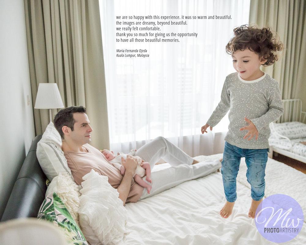 Malaysia Kuala Lumpur Kuching Newborn Baby Lifestyle Photographer Testimonial Photo 01.jpg