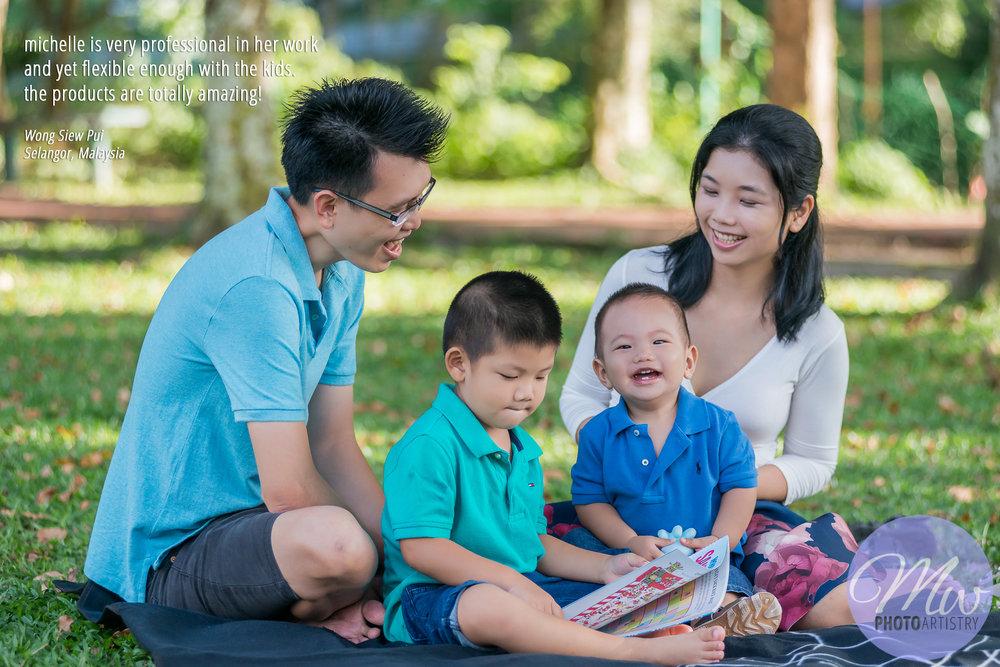 Malaysia Kuala Lumpur Kuching Family Photographer Testimonial Photo.jpg