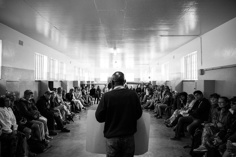 MANDELA - Photo Story