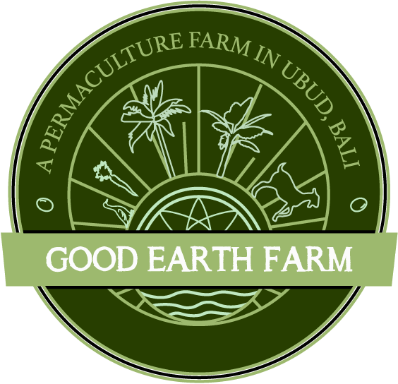 GOOD EARTH FARM, BALI