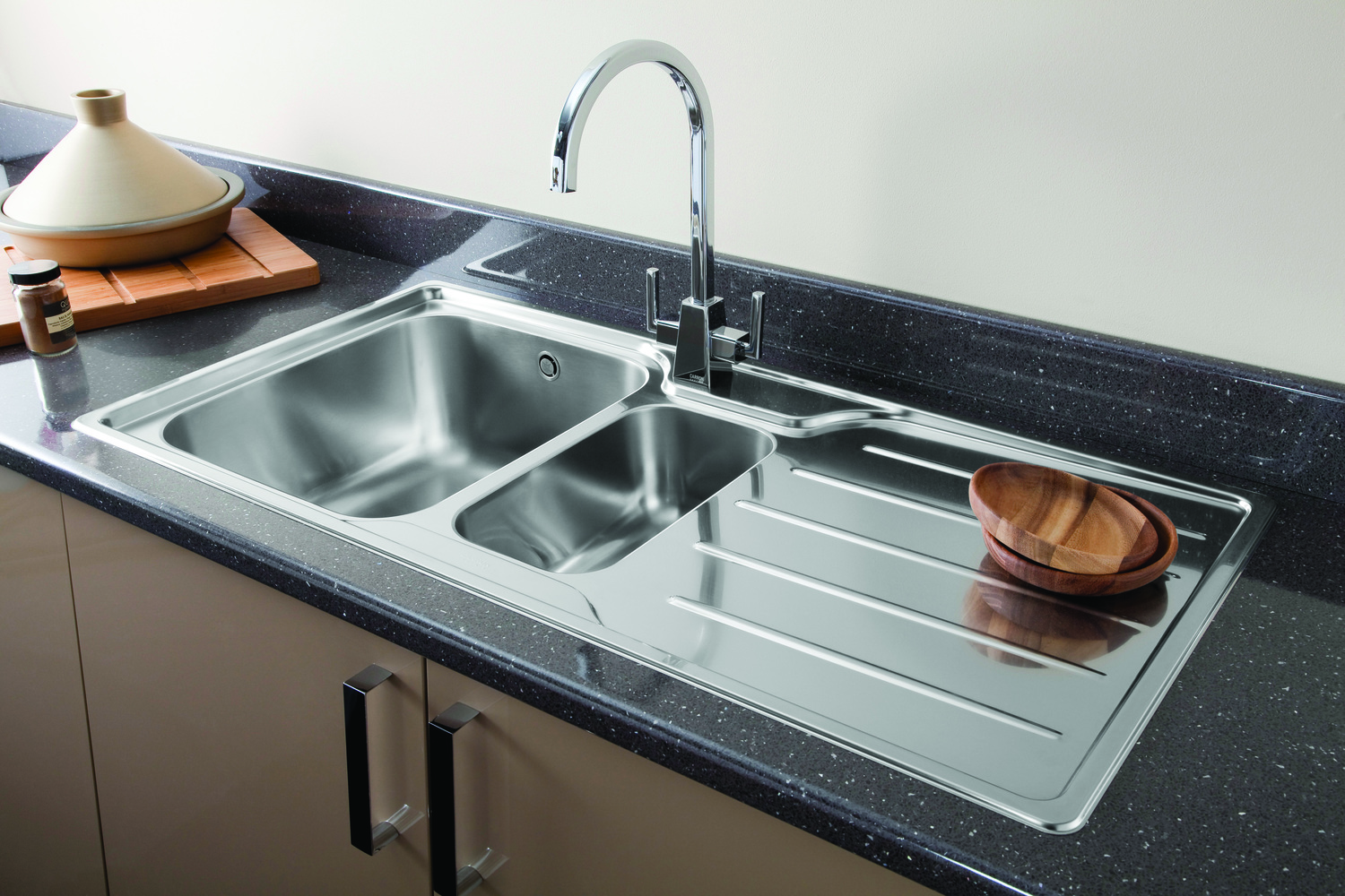 Amazing How To Fix A Clogged Kitchen Sink With Disposal Image ...