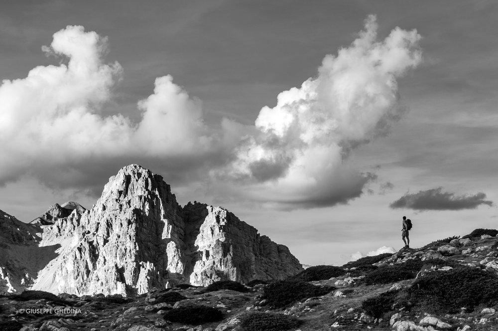 Parco Naturale Fanes_Sennes_Braies _ Photo  ©GIUSEPPEGHEDINA