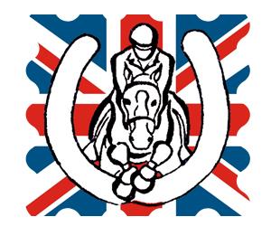 Original utterly horses logo