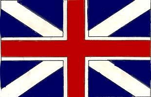 The 1606 Union Flag