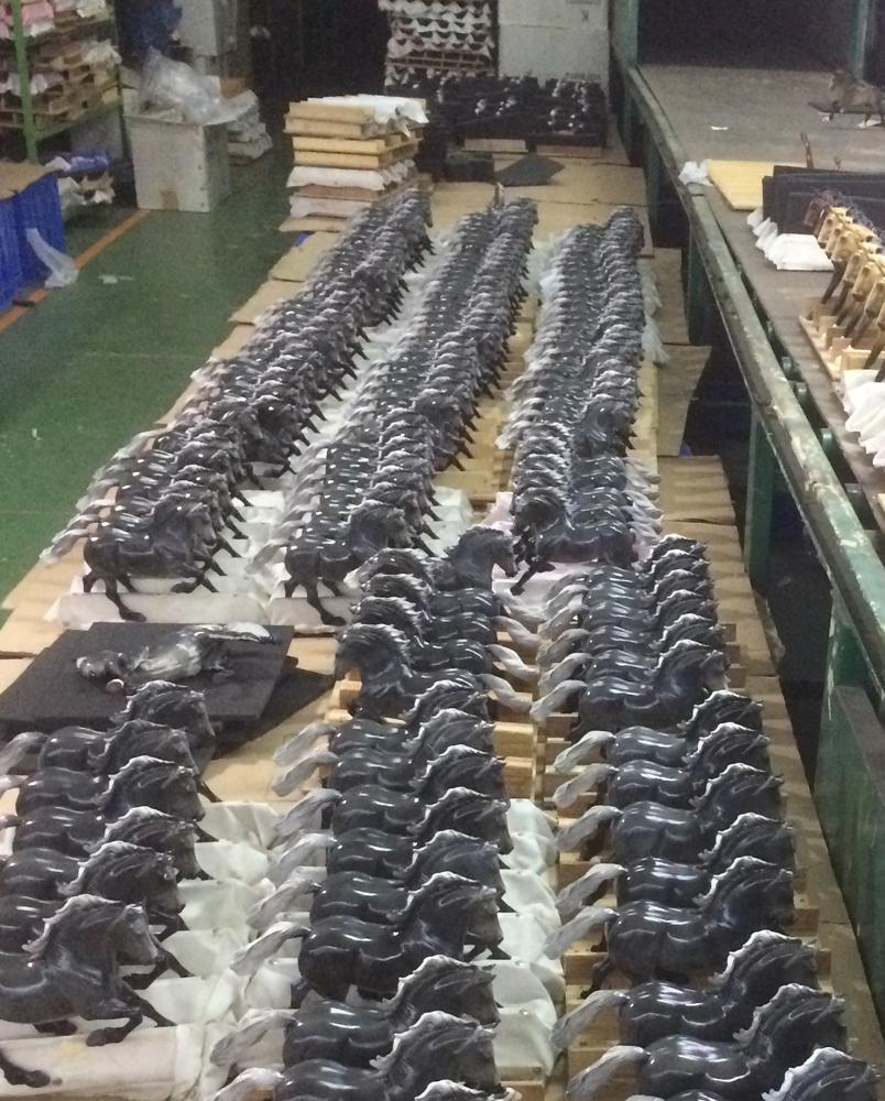 Copperfox Gibsons