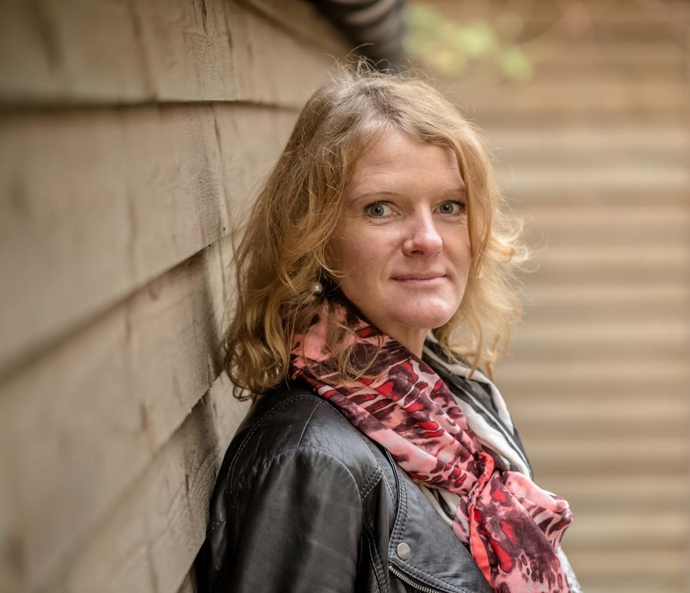 Dorine Gerards healthypleasures.nl