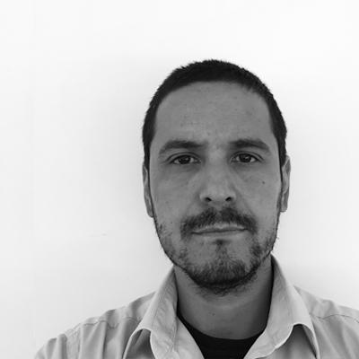 Rodrigo Bravo
