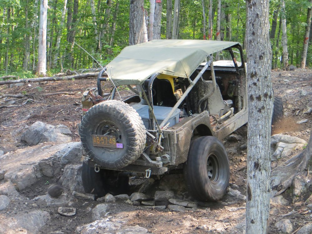 DRUMMOND ISLAND, MI HAS SOME OF THE BEST TRAILS IN THE STATE. WITH A LITTLE SOMETHING FOR EVERY TYPE OF WHEELER, DRUMMOND ISLAND IS SURE TO LEAVE ITS SPOT IN YOUR HEART!