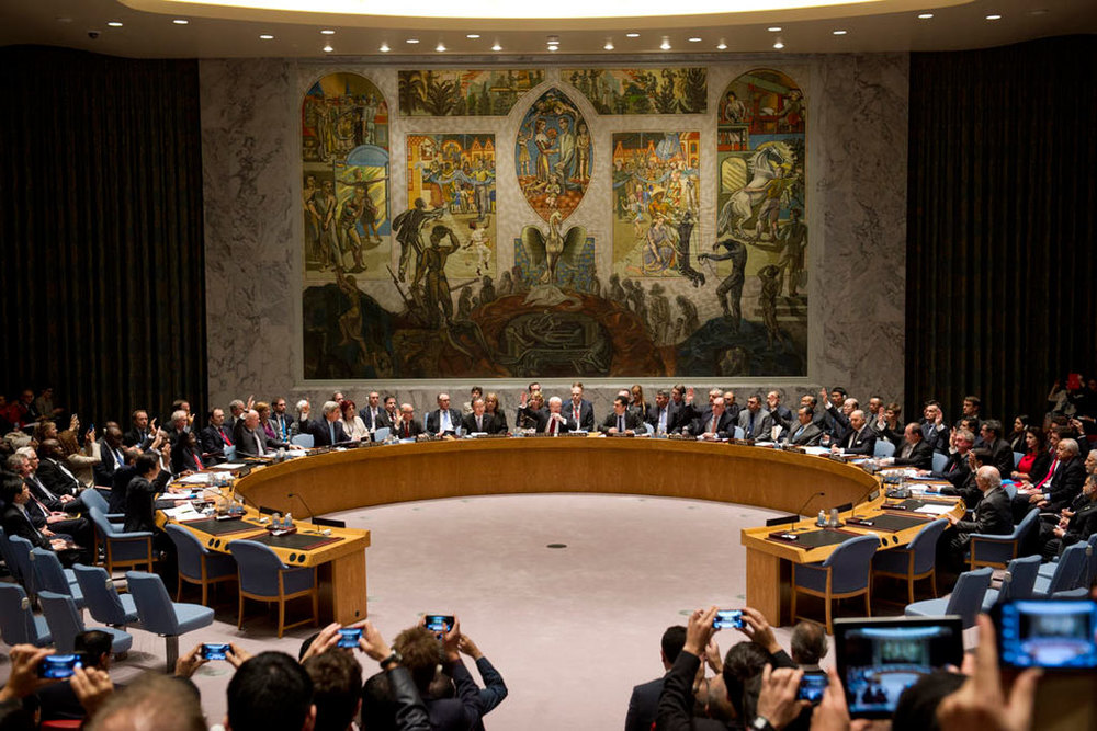 (Un)intended vulnerability and the UN Security Council