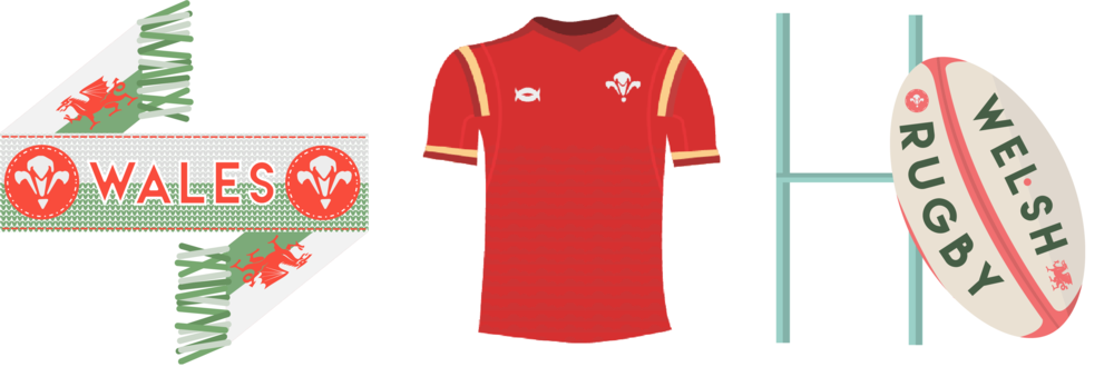 Wales rugby