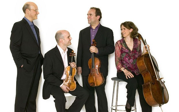 Pic: Schubert Ensemble (http://bit.ly/29uuQe4)