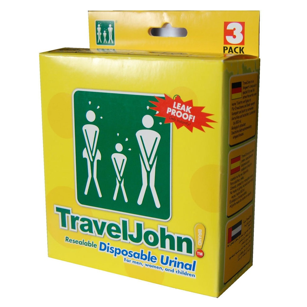 Pic: Travel John (http://bit.ly/29DcAUF)