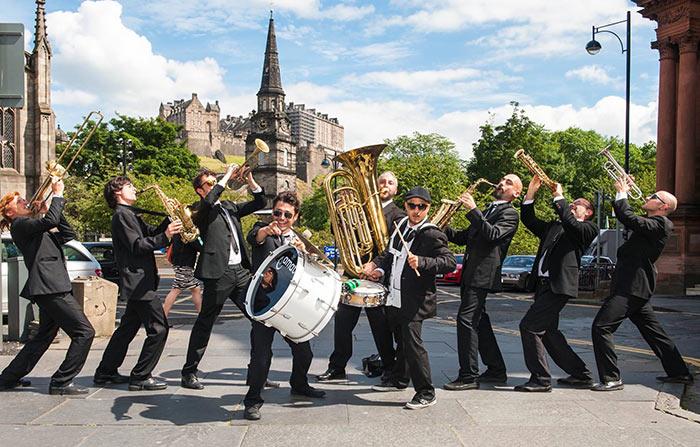 Pic: Edinburgh Jazz Festival (http://bit.ly/2ac0ZYD)