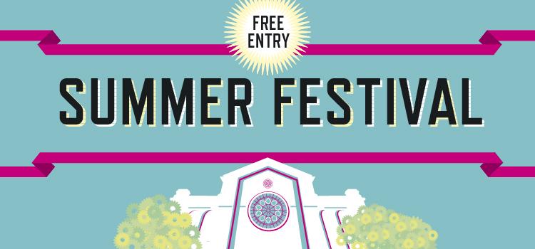 Pic: Summer Festival (http://bit.ly/29Of6I1)
