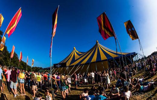 Pic: Longitude Festival (http://bit.ly/29QwD0e