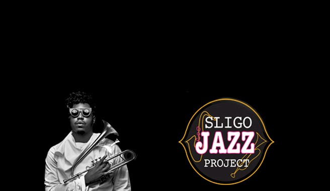 Pic: Sligo Jazz Project (http://bit.ly/2a4xFYb)