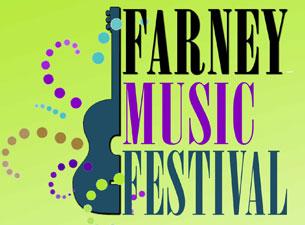 Pic: Farney Music Festival (http://bit.ly/2akw3XD)