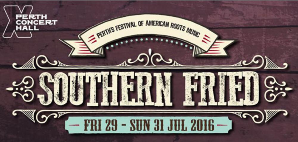 Pic: Southern Fried Festival (http://bit.ly/1ezPNoT)