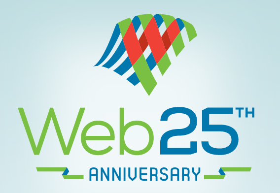 Pic: Web At 25 (http://bit.ly/1fsnjvd)