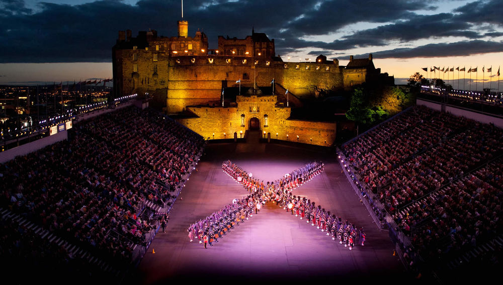 Pic: Edinburgh Tattoo (http://bit.ly/1tVR3s1)