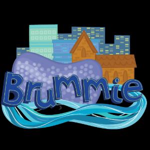 Brumoji app COMING SOON!