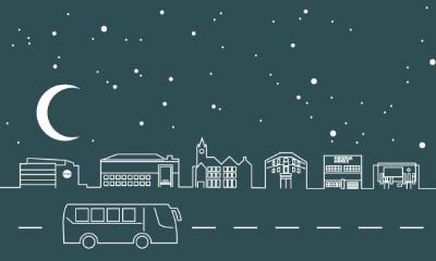 Birmingham Art Bus