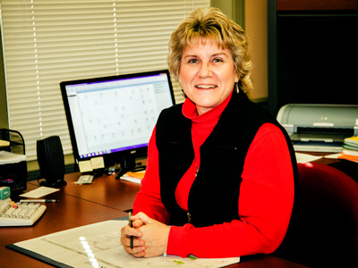 Copy of Trish Steigauf, tax and accounting associate