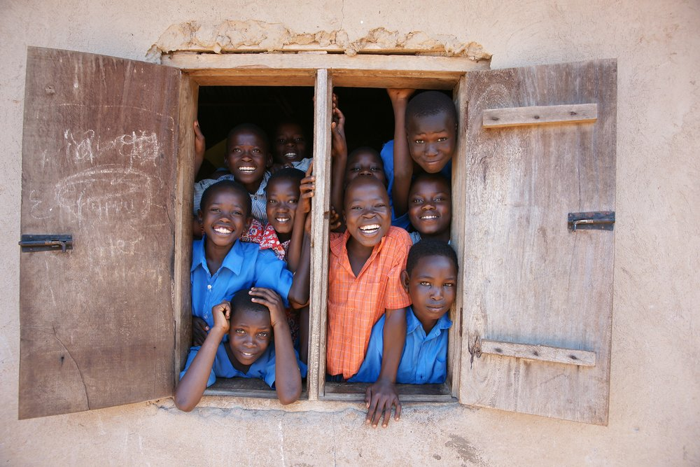 Life-long learners - Improving learning and educational opportunities for primary-aged children, especially children living in a conflict context or chronic poverty