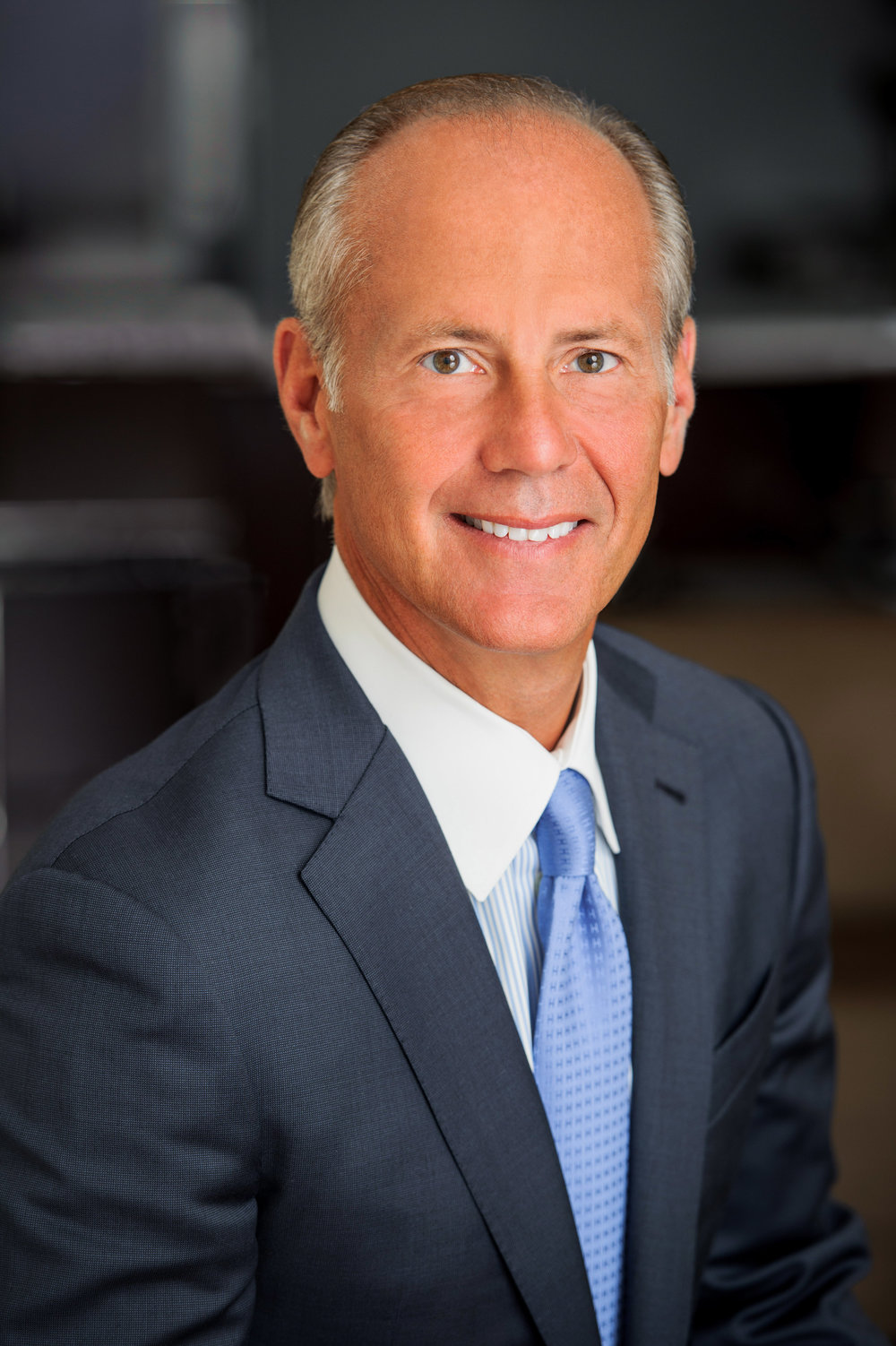 Douglas M. Blagdon  Founder & Managing Partner