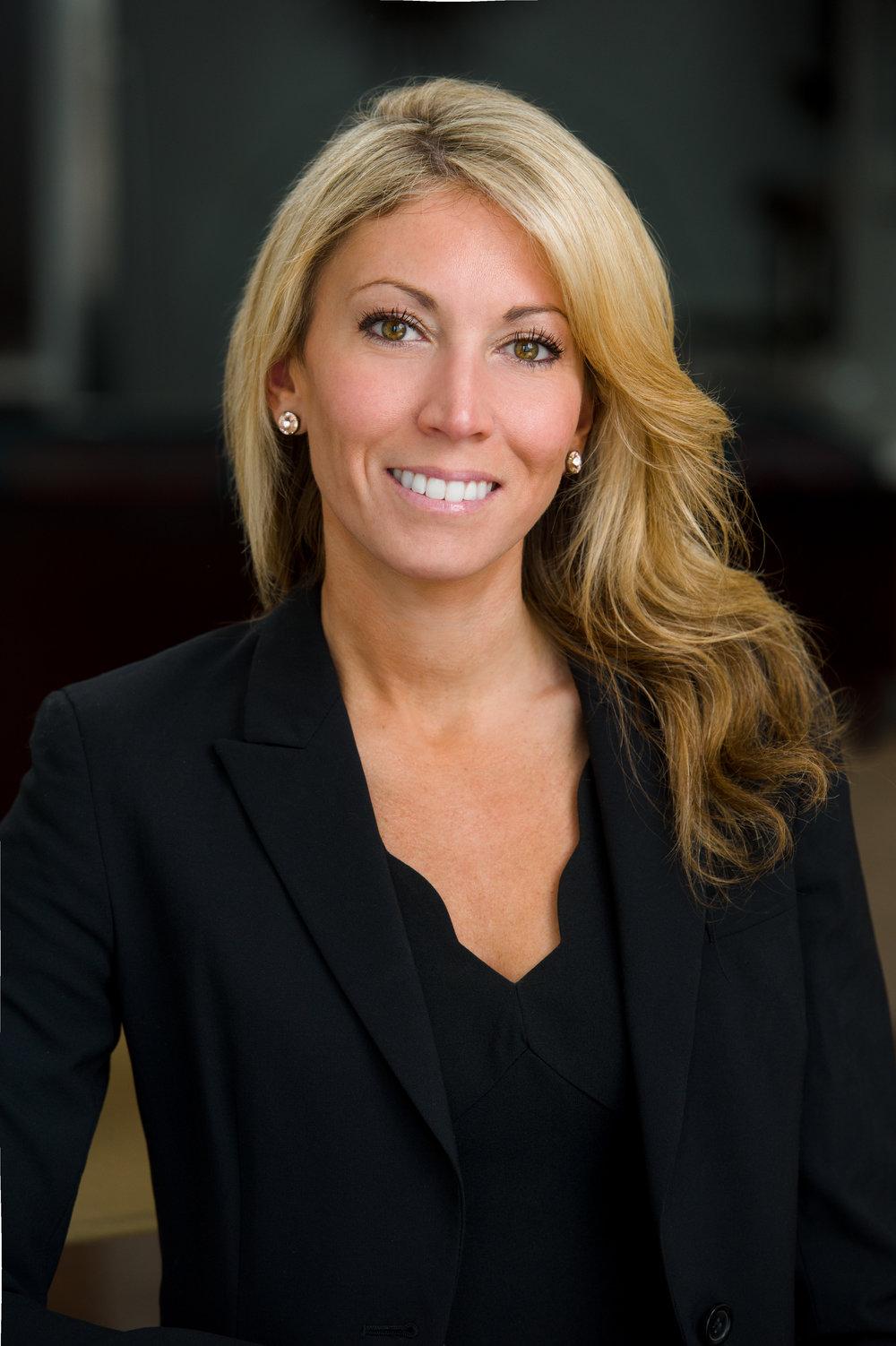 Cassandra L. Boucherit, CFA Vice President