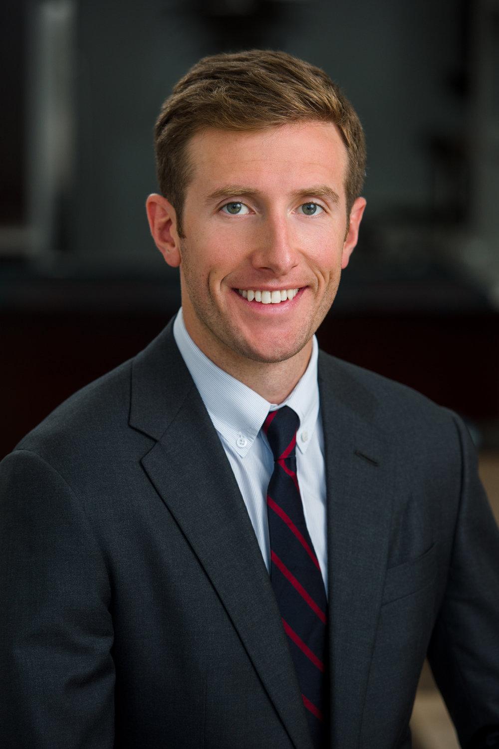 Liam P. Griff  Director
