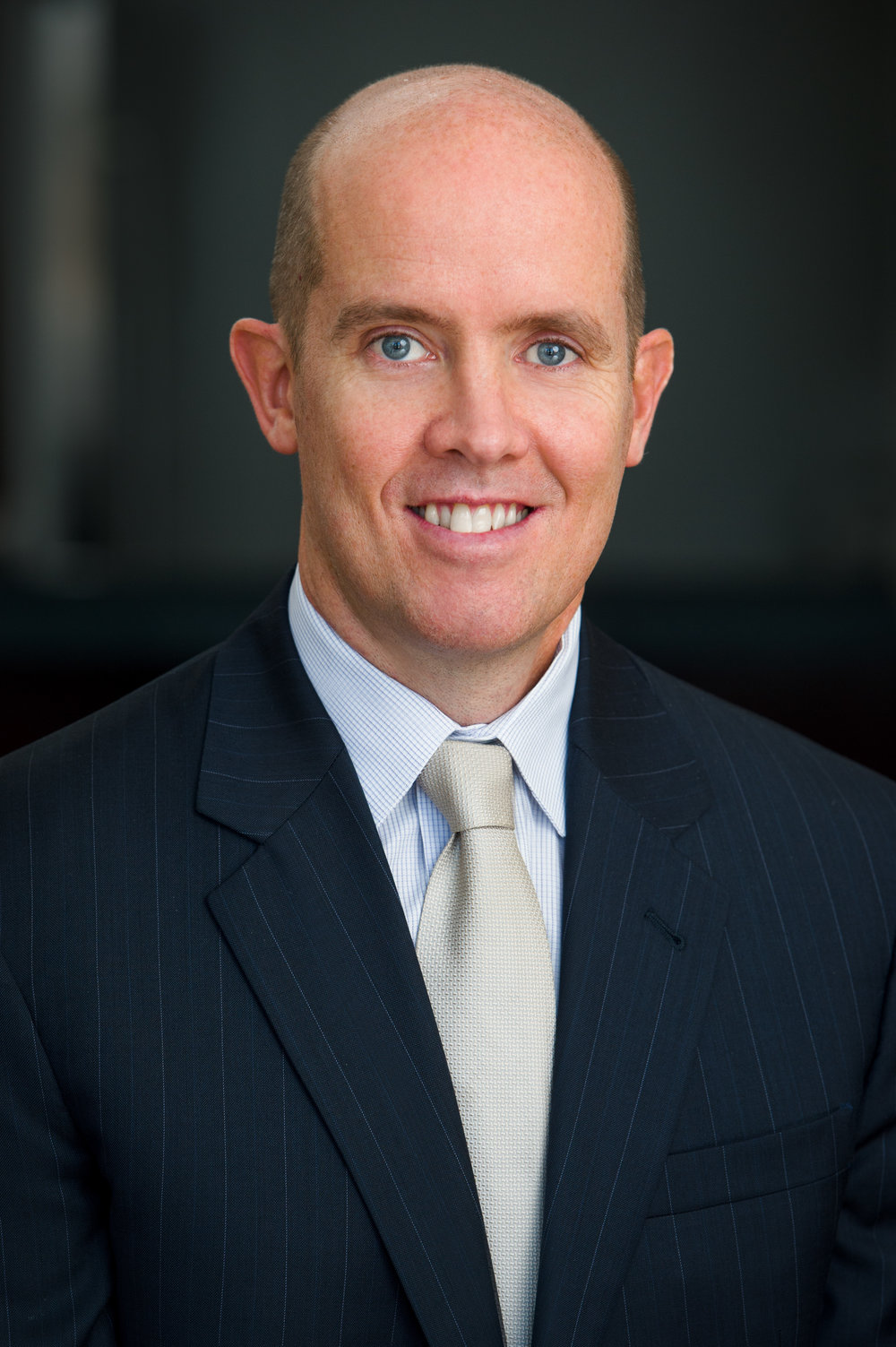 Jeffrey Egan Managing Director