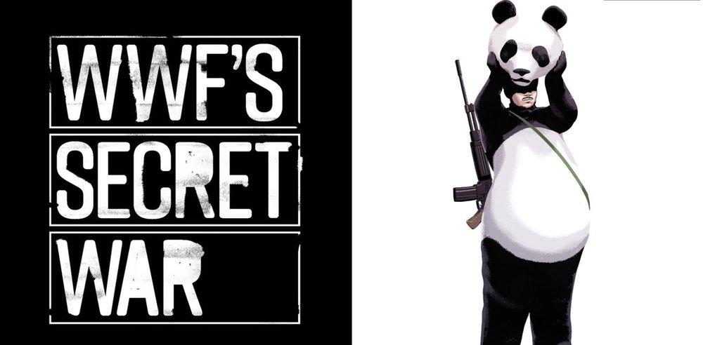 Beissend: So sieht BuzzFeed das WWF-Maskottchen | Screenshot