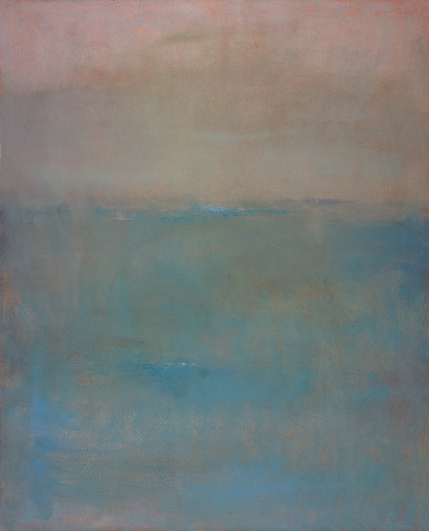 Kitty Stirling|Distant| oil on canvas| 125 x 100 cms.jpg