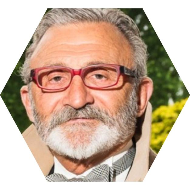 Joseph M. Perta