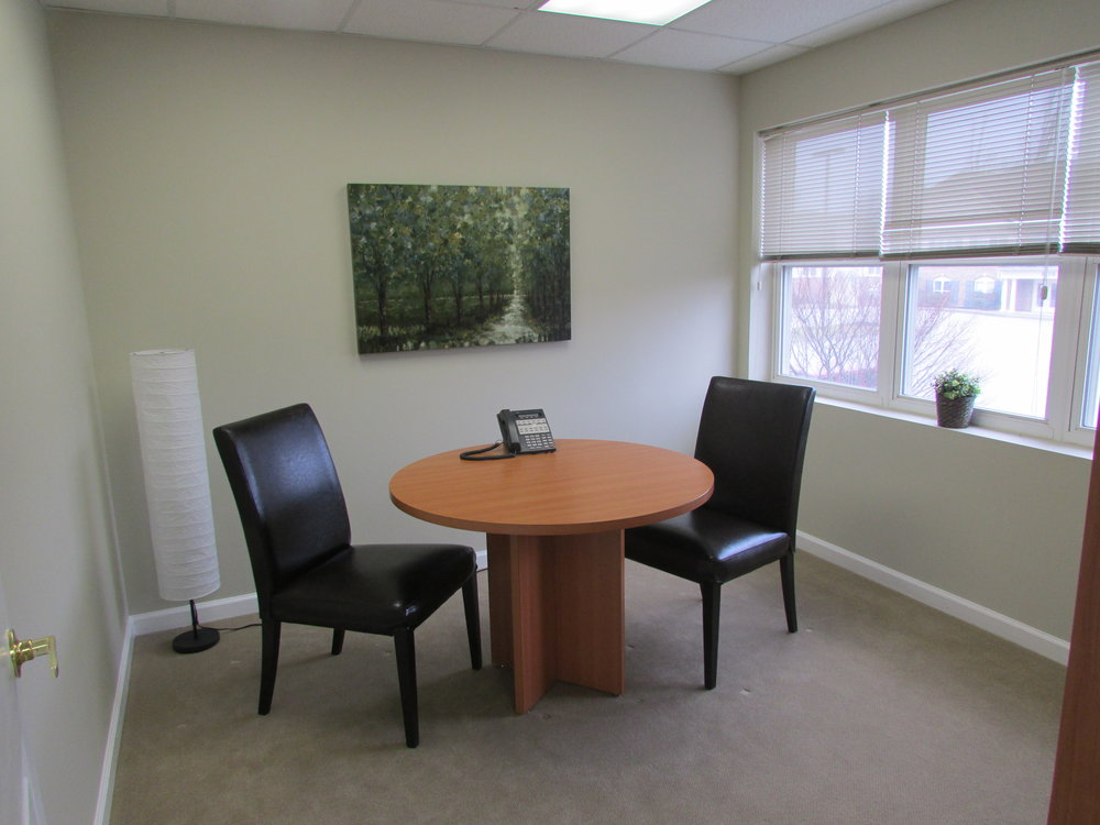 Office Rental in Elkridge, Maryland