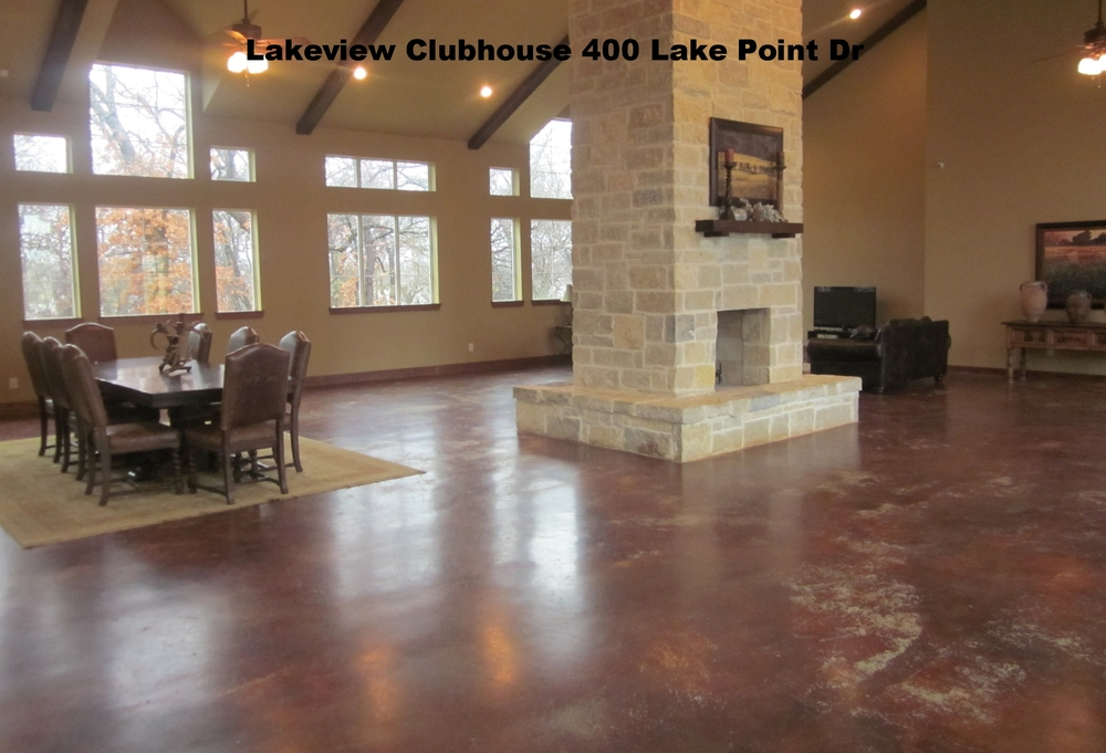 Lakeview Clubhouse