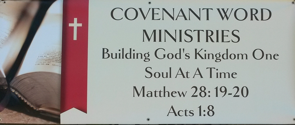 Covenant Word