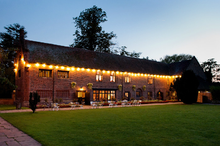 The Tudor Barn Eltham