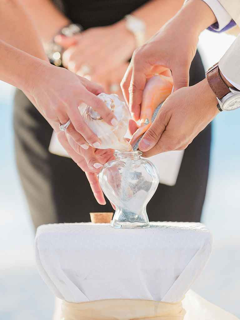 sand ceremony in kent