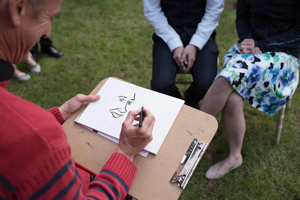 mark thatcher wedding caricatures.jpg