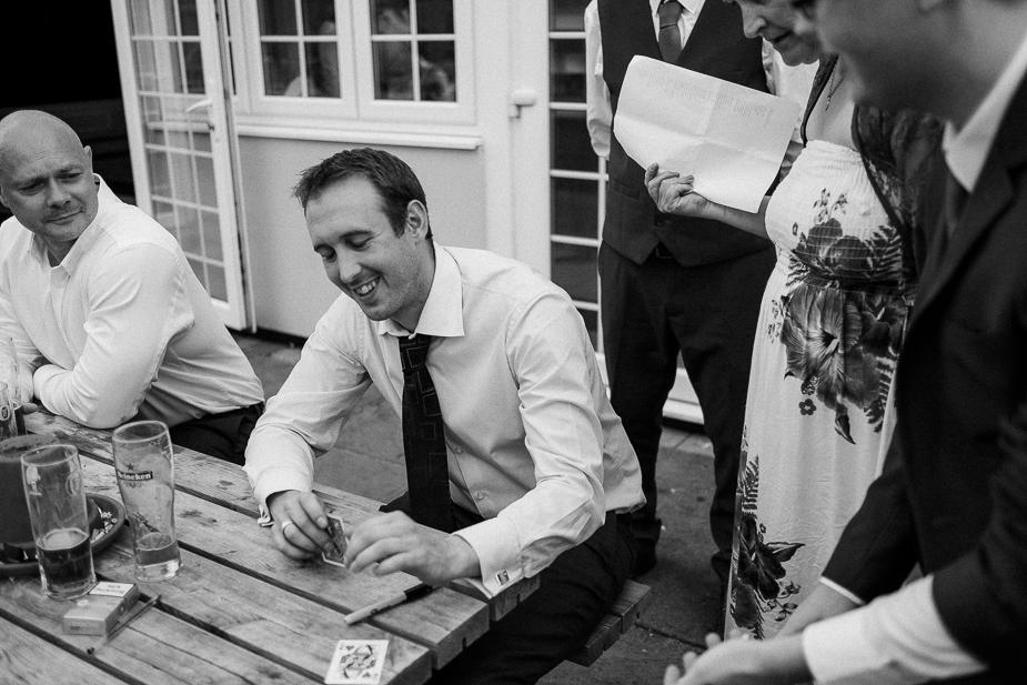george cope wedding magic in kent