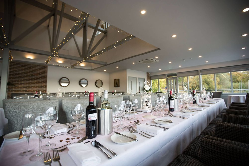 wedding stylist and planner in kent